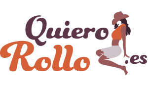 Quierorollo logo